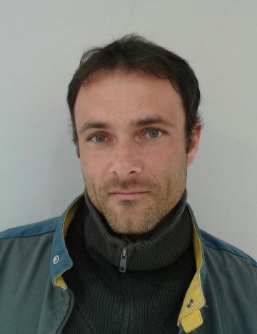 BOURGOUIN Cédric